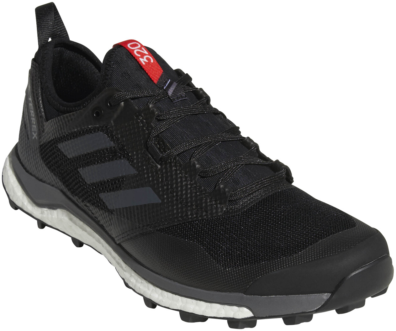 bb9e0a50a9 adidas TERREX Agravic XT Running Shoes Men black at Bikester.co.uk